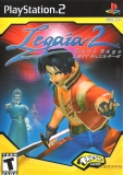 Legaia 2: Duel Saga (PlayStation 2)